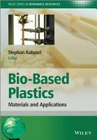 Bio Based Plastics PDF