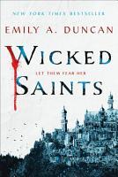 Wicked Saints PDF