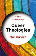Queer Theologies Book