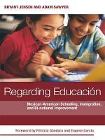 Regarding Educacion PDF