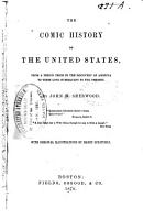 The Comic History of the United States PDF