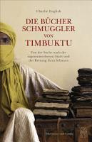 Die B  cherschmuggler von Timbuktu PDF
