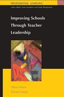 EBOOK  Improving Schools Through Teacher Leadership PDF