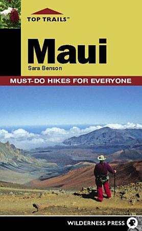 Top Trails  Maui PDF