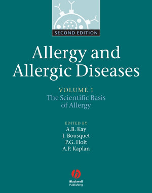 Allergy and Allergic Diseases PDF