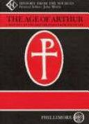 The Age of Arthur  Church  society and economy PDF
