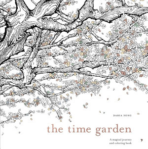 The Time Garden Book
