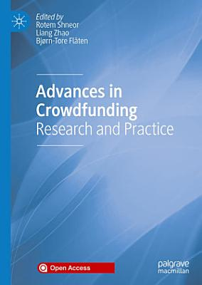 Advances in Crowdfunding
