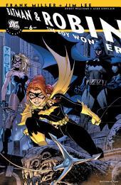 All-Star Batman & Robin the Boy Wonder #6