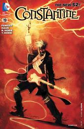 Constantine (2013-) #19