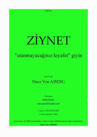 ZigZag Ziynet PDF