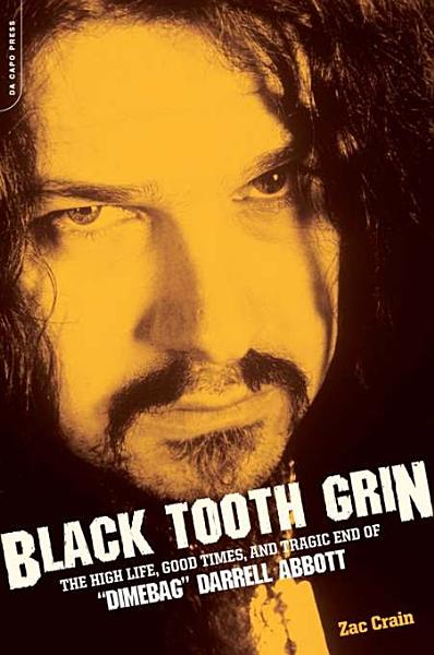 Download Black Tooth Grin Book