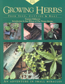 Growing Herbs from Seed, Cutting & Root