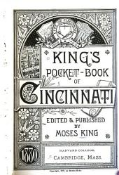 King's Pocket-book of Cincinnati
