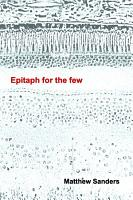 Epitaph for the Few PDF