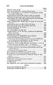 Bibliothèque universelle des sciences, belles-lettres, et arts: Volume 46