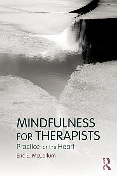 Mindfulness for Therapists PDF