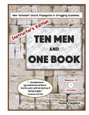 Ten Men and One Book   Instructor s Edition PDF