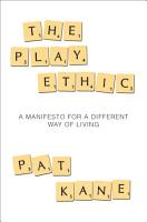 The Play Ethic PDF