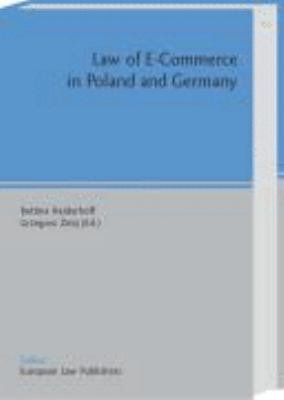 Law of E commerce in Poland and Germany PDF
