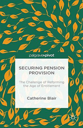Securing Pension Provision PDF
