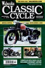 WALNECK'S CLASSIC CYCLE TRADER, FEBRUARY 2005