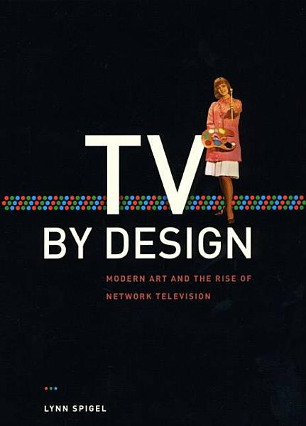 Download TV by Design Book