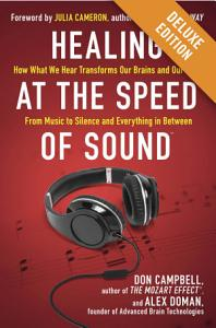 Healing at the Speed of Sound Deluxe PDF