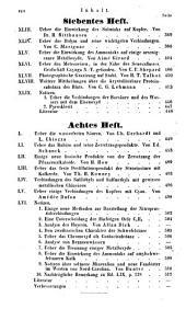 Journal für praktische Chemie: Bände 59-60