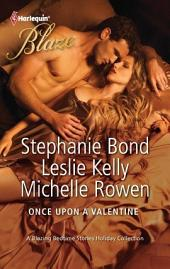 Once Upon a Valentine: All Tangled Up\Sleeping with a Beauty\Catch Me