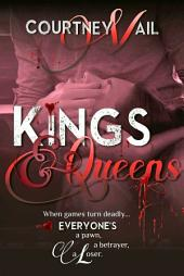 Kings & Queens (Free Young Adult Teen Romance Mystery Suspense Thriller)