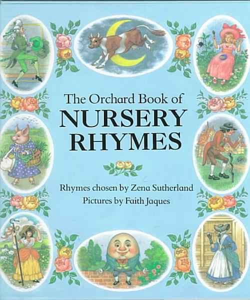 Download The Orchard Book of Nursery Rhymes Book