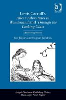 Lewis Carroll s Alice s Adventures in Wonderland and Through the Looking Glass PDF