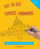 Dot to Dot  Famous Landmarks