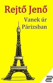 Vanek úr Párizsban