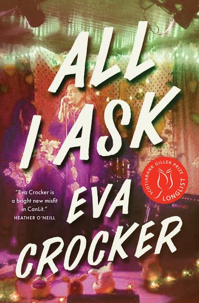 Download All I Ask Book