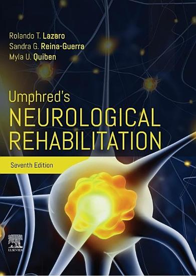 Umphred s Neurological Rehabilitation   E Book PDF