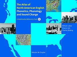 The Atlas of North American English PDF