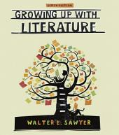 Growing Up with Literature: Edition 6
