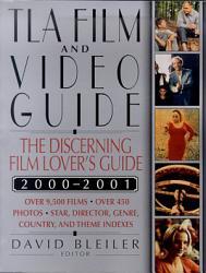 TLA Film and Video Guide 2000 2001 PDF