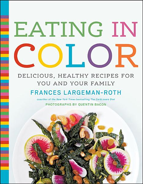 Download Eating in Color Book