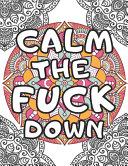 Calm the Fu   Down