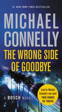 The Wrong Side Of Goodbye Book PDF