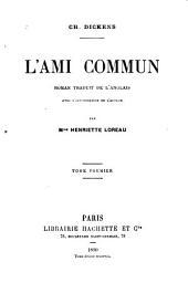 L'ami commun: Volume14