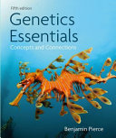 Loose Leaf Version For Genetic Essentials
