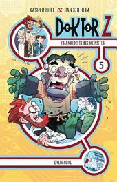 Doktor Z 5 - Frankensteins monster