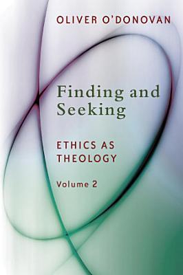 Finding and Seeking PDF