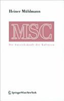 Msc Maximal Stress Cooperation PDF
