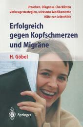 Erfolgreich gegen Kopfschmerzen und Migräne: Ausgabe 3