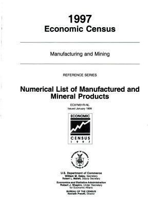 1997 Economic Census PDF